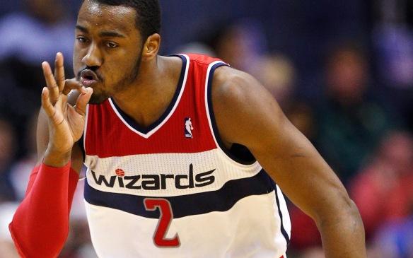 New Orleans Hornets v Washington Wizards